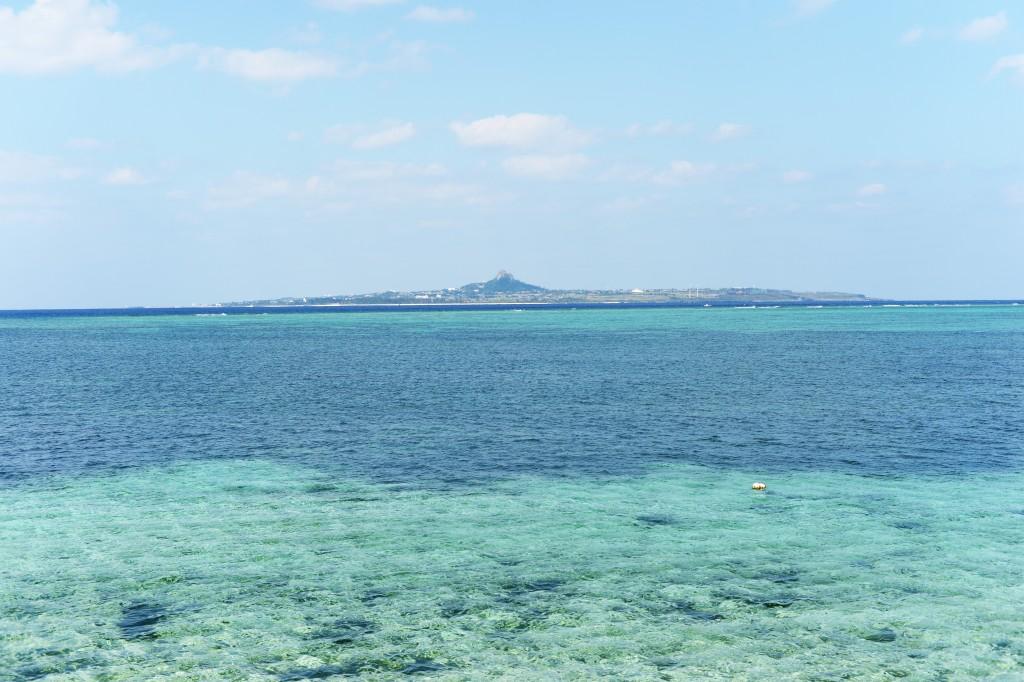 沖縄 移住 伊江島