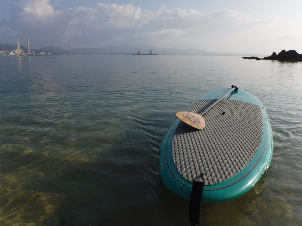 SUPボード