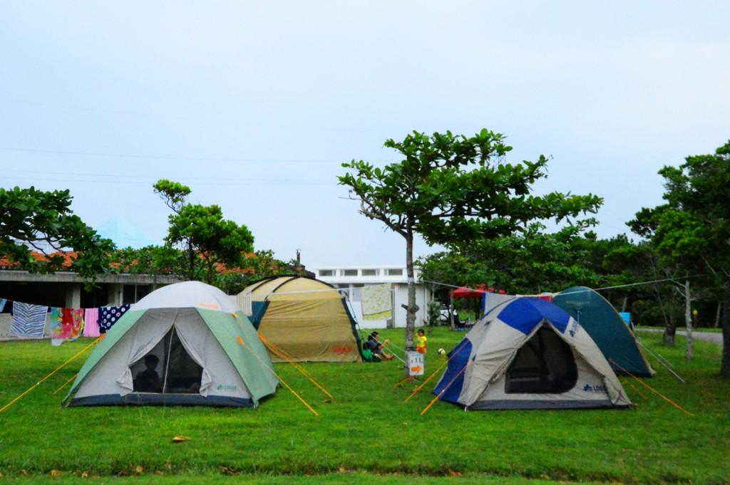 沖縄移住 つつじエコパーク