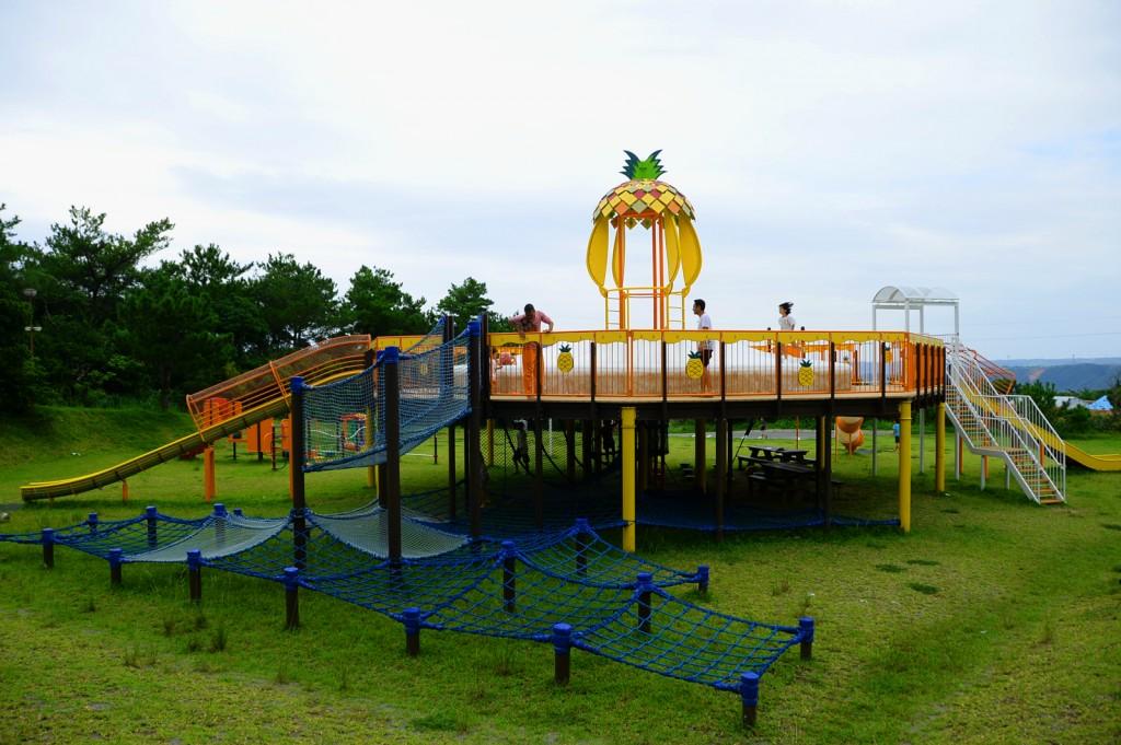 つつじエコパーク 公園