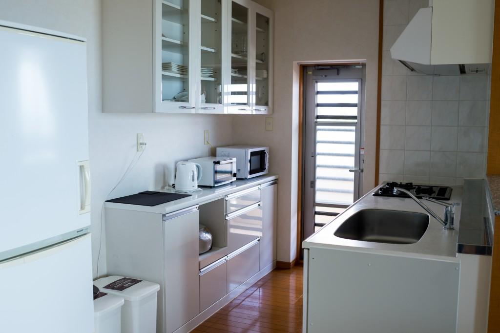 キッチンシステム
