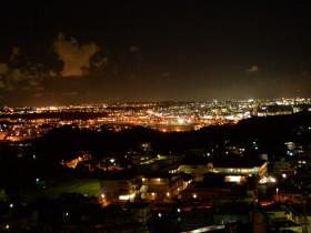 リエールブラン 夜景