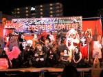 ハロウィーンミハマ2015仮装コンテスト